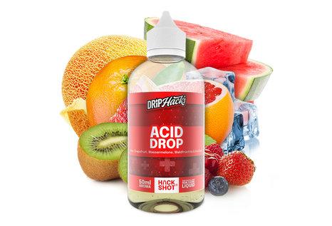 Drip Hacks Acid Drop Aroma von Drip Hacks - Aroma zum Liquid Mischen mit einer Base