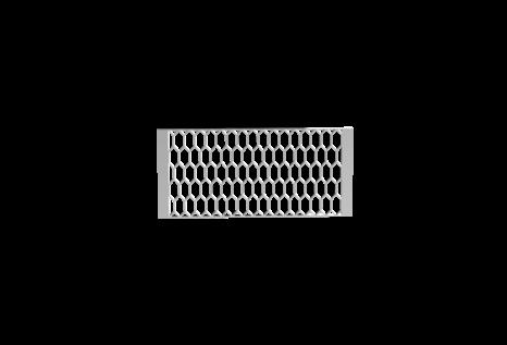 Vapefly Jester X Ni80 Mesh Wire - M3 Mesh-Netz von Vapefly