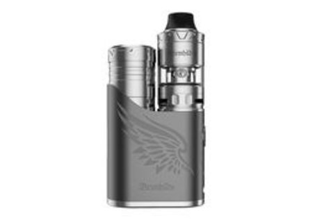 Vapefly Brunhilde SBS 100W Kit E-Zigarette Komplettset von Vapefly