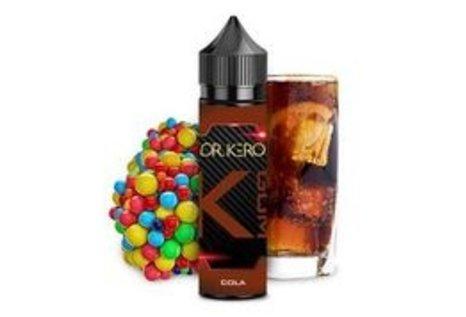 Dr. Kero K-Gum Cola Aroma von Dr. Kero - Aroma zum Liquid Mischen mit einer Base