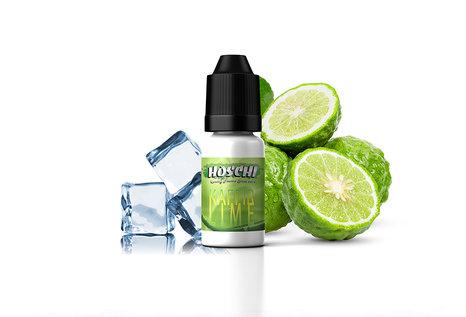 Hoschi Kaffir Lime Aroma von Hoschi - Aroma zum Liquid Mischen mit einer Base