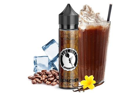 Nebelfee Eiskaffeenchen Aroma von Nebelfee - Aroma zum Liquid Mischen mit einer Base