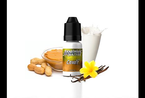 Hoschi Cowli Aroma von Hoschi - Aroma zum Liquid Mischen mit einer Base