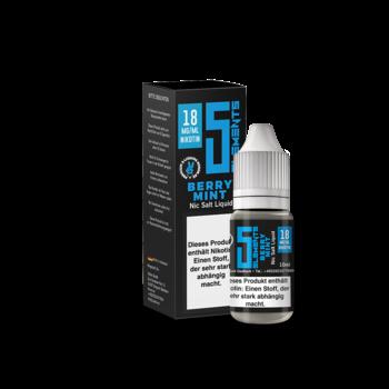 5Elements (by VoVan) Berry Mint Nikotinsalz 18 mg