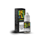5Elements (by VoVan) Lemon Peach Ice Nikotinsalz 18 mg