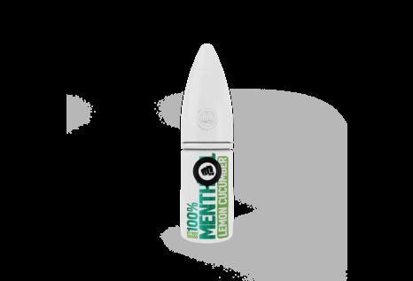 Riot Squad Lemon Cucumber - Fertig Liquid für die elektrische Zigarette