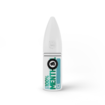 Riot Squad Ice - 100% Menthol Hybrid Nic Salt