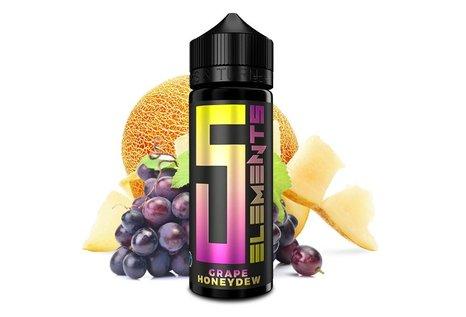 5Elements (by VoVan) Grape Honeydew Aroma von 5Elements - Aroma zum Liquid Mischen mit einer Base