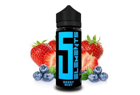 5Elements (by VoVan) Berry Mint Aroma von 5Elements - Aroma zum Liquid Mischen mit einer Base