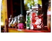 Süßigkeiten / Teig