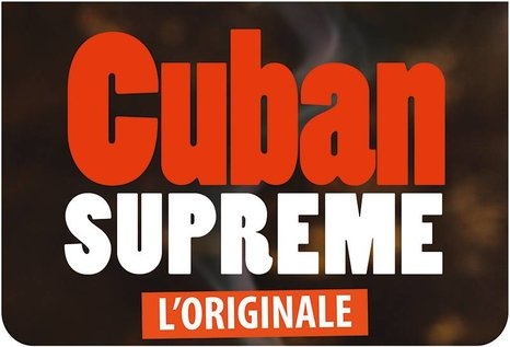 FlavourArt Cuban Avana - Fertig Liquid für die elektrische Zigarette