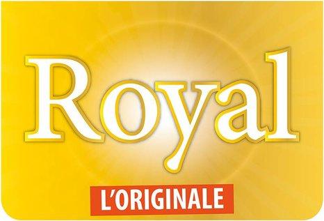 FlavourArt Royal - Fertig Liquid für die elektrische Zigarette