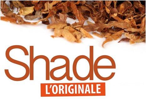 FlavourArt Shade - Fertig Liquid für die elektrische Zigarette