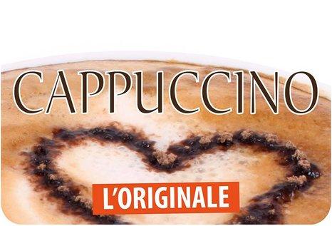 FlavourArt Cappuccino (Italian Relax) - Fertig Liquid für die elektrische Zigarette