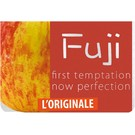 FlavourArt Apfel - Fuji Apfel