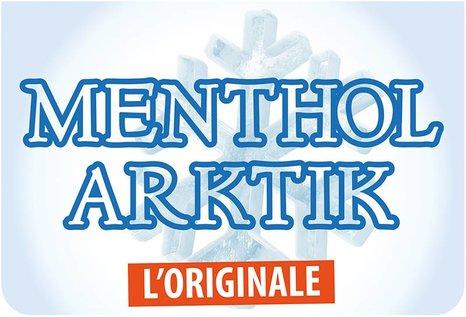 FlavourArt Menthol Arktik (Arctic Winter) - Fertig Liquid für die elektrische Zigarette