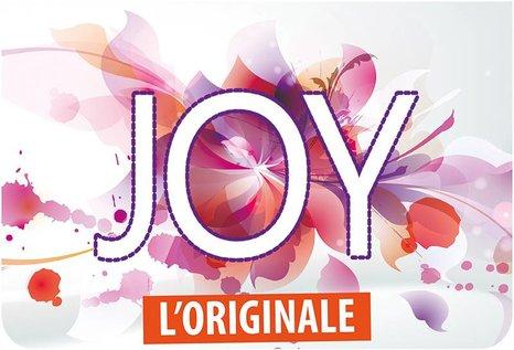 FlavourArt Joy - Fertig Liquid für die elektrische Zigarette