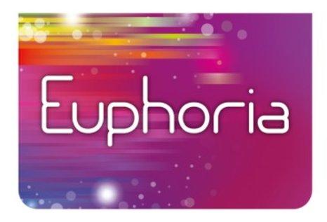 FlavourArt Euphoria - Fertig Liquid für die elektrische Zigarette