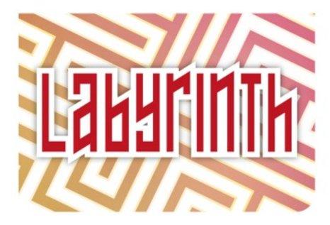 FlavourArt Labyrinth - Fertig Liquid für die elektrische Zigarette