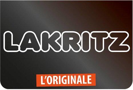 FlavourArt Lakritz (Black Touch) - Fertig Liquid für die elektrische Zigarette