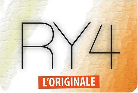 FlavourArt RY4 - Aroma zum Liquid Mischen mit einer Base