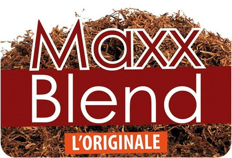 FlavourArt Maxx-Blend - ein Aroma von FlavourArt - Aroma zum Liquid Mischen mit einer Base