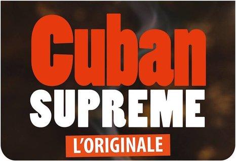 FlavourArt Cuban Avana - Aroma zum Liquid Mischen mit einer Base