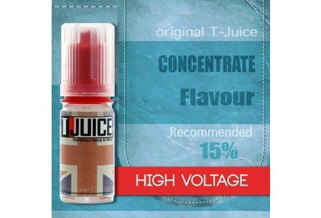 T-Juice High Voltage - Aroma zum Liquid Mischen mit einer Base