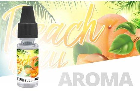 Smoking Bull Peach Bay Aroma - Aroma zum Liquid Mischen mit einer Base