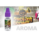 "Smoking Bull Smoking Boom for ""Emma"""