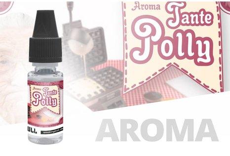 Smoking Bull Tante Polly Aroma - Aroma zum Liquid Mischen mit einer Base