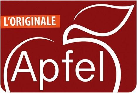 FlavourArt Apfel - Aroma zum Liquid Mischen mit einer Base