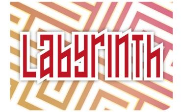 Jeden Tag ein anderes Aroma - Labyrinth von FlavourArt