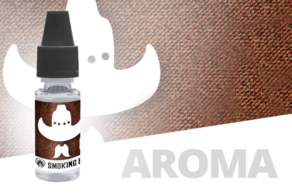 Jeden Tag ein anderes Aroma - Cowboy Tabak von Smoking Bull