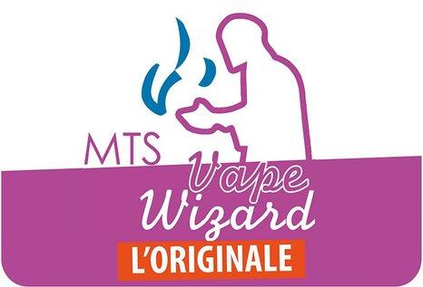 FlavourArt MTS Vape Wizard - Aroma zum Liquid Mischen mit einer Base