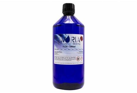 Avoria Deutsche Liquid Base 1000 ml - VG lastige Base (PG/VG 25:75) für höchste Ansprüche