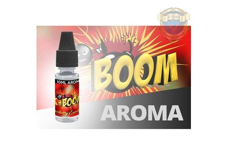 K-Vape K-Boom Strawberry Explosion - Aroma zum Liquid Mischen mit einer Base
