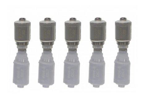 Eleaf GS Air Pure Cotton Verdampferkopf mit 0,75 oder 1,2 Ohm