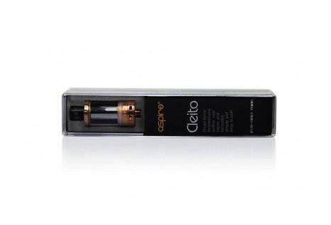 Aspire Aspire Cleito Clearomizer Set in 3 Farben