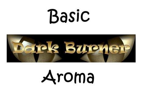 """Dark Burner Menthol aus Kristallen """"Basic"""" Aroma von Dark Burner - Aroma zum Liquid Mischen mit einer Base"""