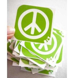 boDyIY Peace (17 sjablonen)