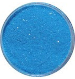 Ybody Blauwe neon glitter van Ybody #305 UV Blue (6 ml)
