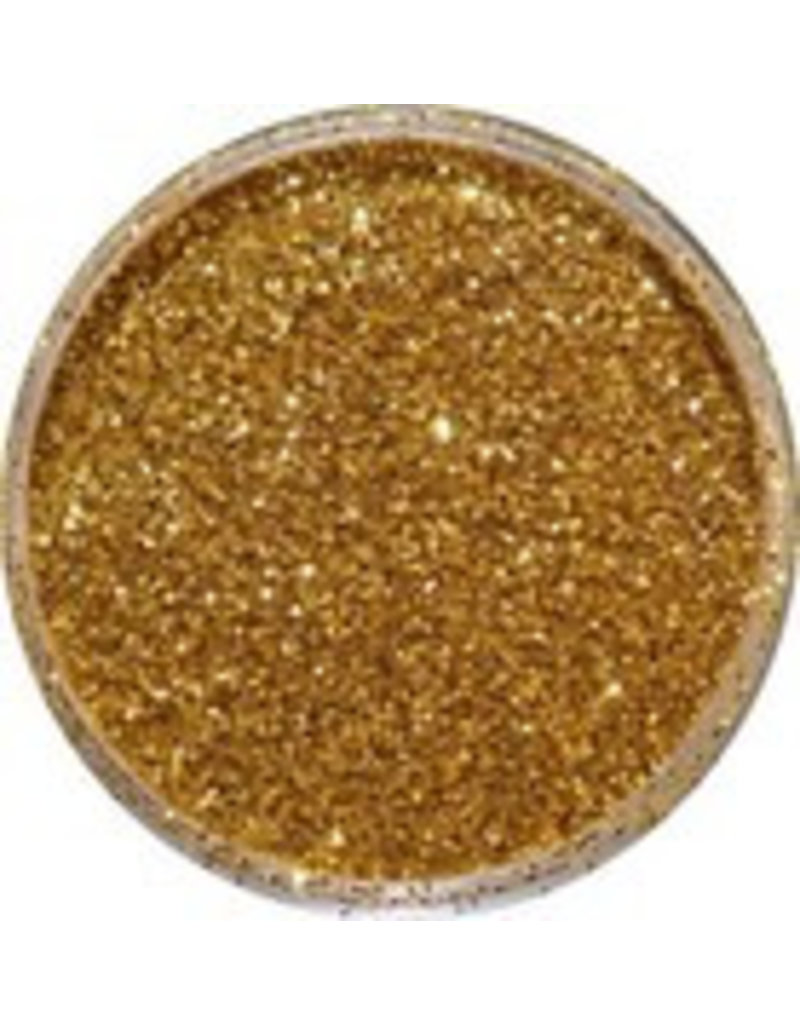 Ybody Geelgouden glitter van Ybody #111 (6ml) voor glittertattoos