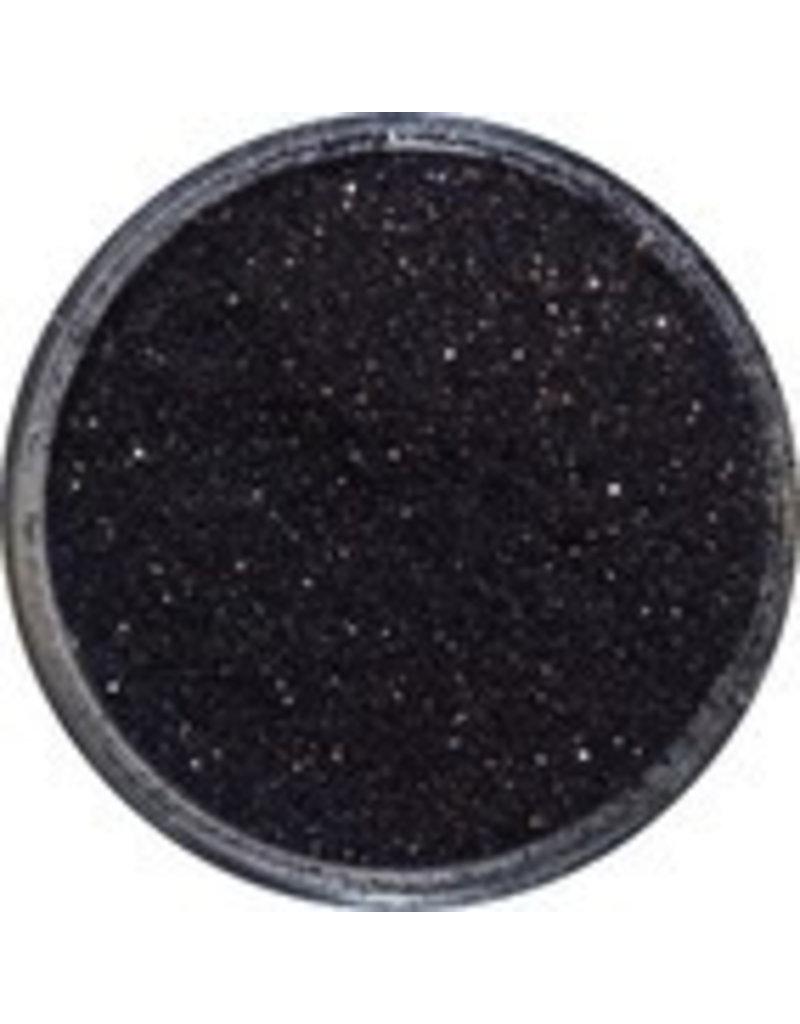 Ybody Zwarte glitter van Ybody #200 (6 ml) voor glittertattoos
