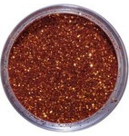 Ybody Oranje glitter van Ybody #120 Electric Orange (6ml)