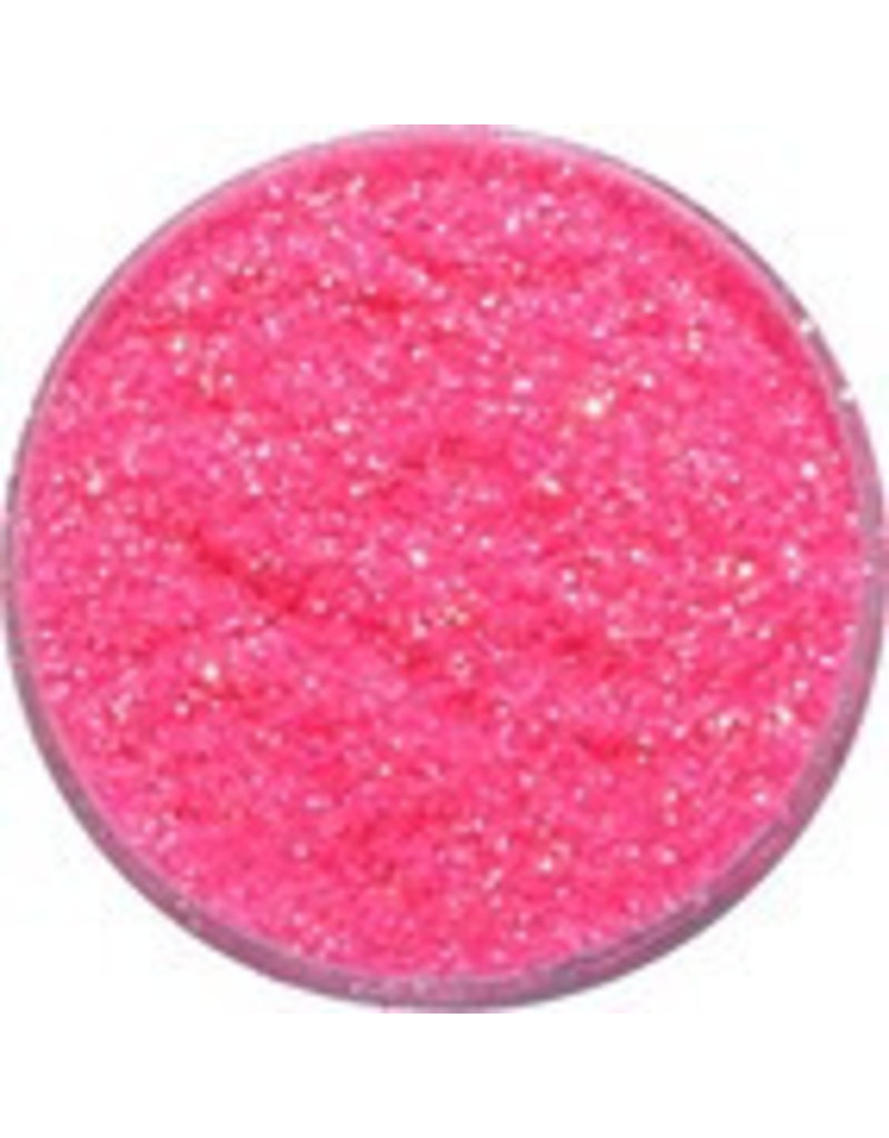 Ybody Roze glitter van Ybody #458 (6 ml) voor glittertattoos