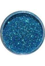 Ybody Turquoise glitter van Ybody #160 (6 ml) voor glittertattoos