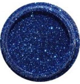 Ybody Blauwe glitter van Ybody #151 Blue (6ml)