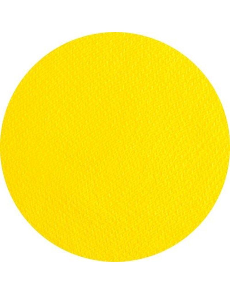 Superstar Gele Minion schmink van Superstar #144 Yellow (Mat, 16 gram)