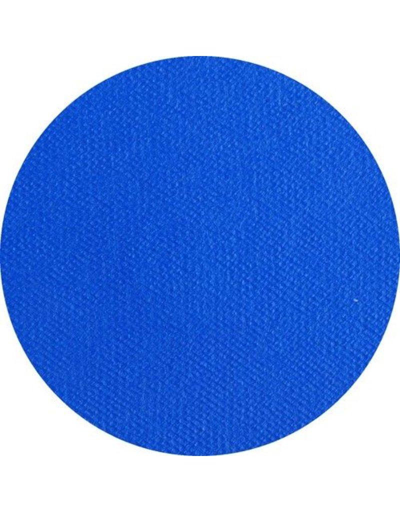 Superstar Diep blauwe schmink van Superstar #143 Blue (mat, 16 gram)